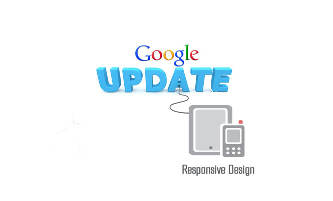 google update april