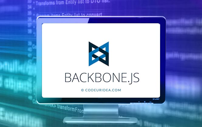 Backbone.jas developer