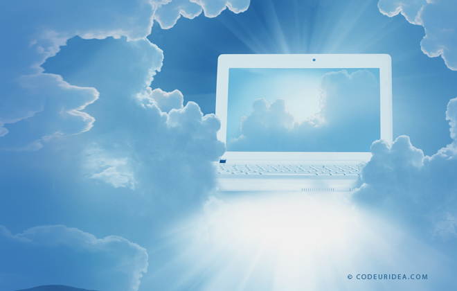 Rise of Cloud Computing