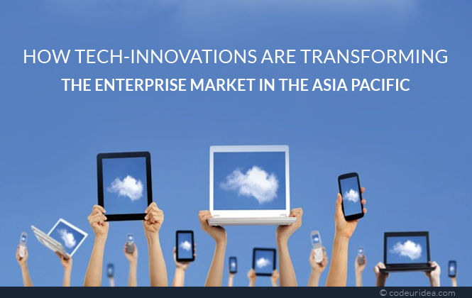 technology and enterprise market