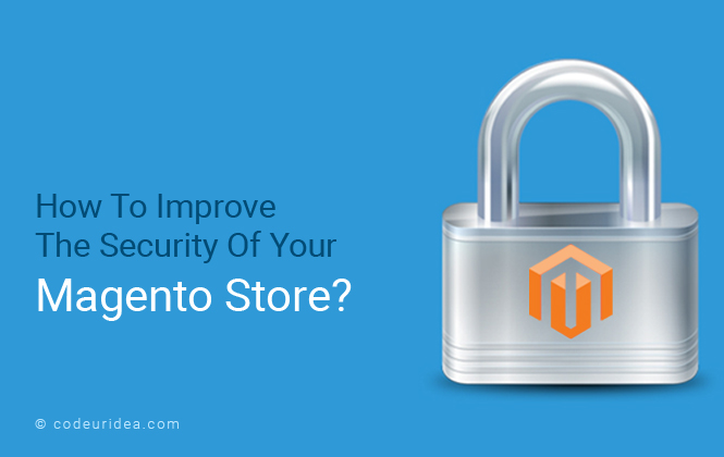 Magento site security