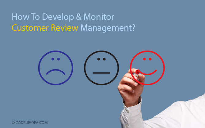 Customer Review Management