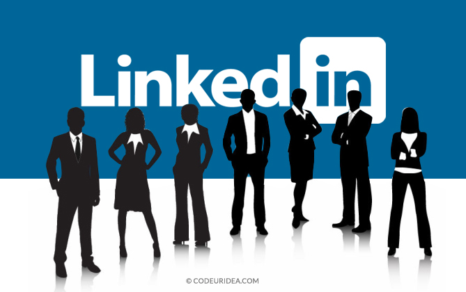 Brand Building Through LinkedIn