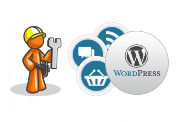Wordpress e-Commerce Development